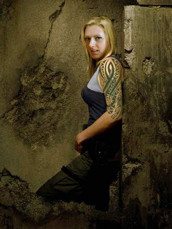 Roxanne Arwen Jorgensen