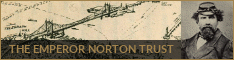 The Emperor Norton Trust